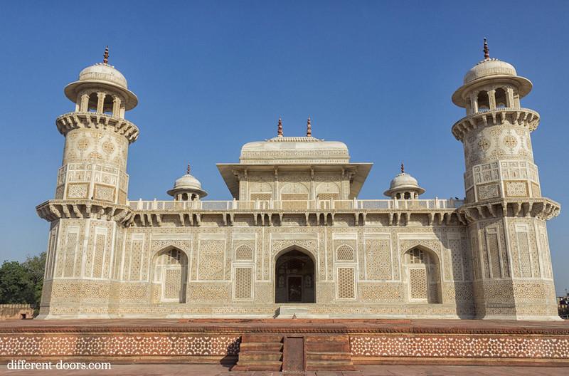 Tomb of Itmad Ud Daulah