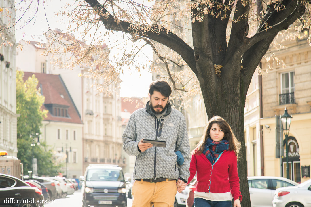 What to pack for prague in the winter